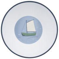 Sebra Melaminskål, Seven Seas