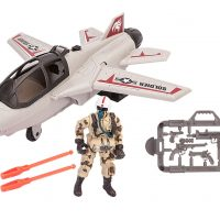 Soldier Force Operation Sandstorm Jagerfly