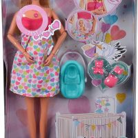 Steffi Love Dukke med Baby