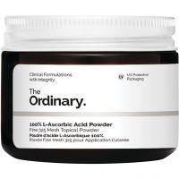 The Ordinary 100% L-Ascorbic Acid Powder, 20 g The Ordinary Serum & Olje