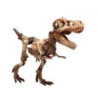 Transformers War for Cybertron: Kingdom Deluxe Figur T-Rex Bone