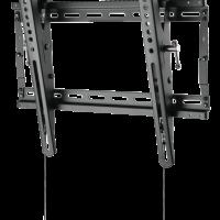 Veggfeste for skjerm heavy duty 32-70'': Vesa 75-400, med tilt, 70kg