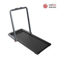 WalkingPad K12 - Den perfekt tredemøllen for hjemmetrening