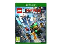 Warner Bros The LEGO Ninjago Movie, Xbox One, PlayStation 4, Flerspillermodus, E10+ (Alle 10+)