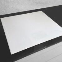 Witt Wiwf785ot Induksjonstopp - Hvit/glass