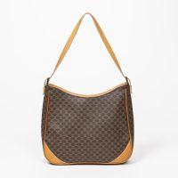 Zip Handbag