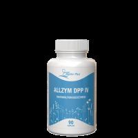 AllZym DPP IV, 90 kapsler