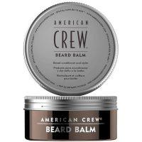 American Crew Beard Balm, 60 g American Crew Skjeggolje & Skjeggvoks