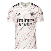 Arsenal Bortedrakt 2020/21 Barn