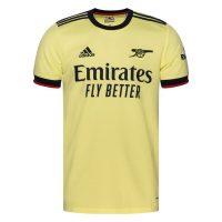 Arsenal Bortedrakt 2021/22 Barn
