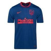 Atletico Madrid Bortedrakt 2020/21 Barn Nike