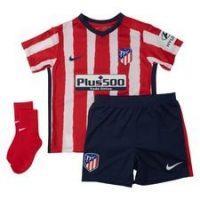Atletico Madrid Hjemmedrakt 2020/21 Mini-kit Barn Nike