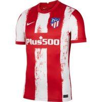 Atletico Madrid Hjemmedrakt 2021/22