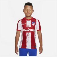 Atletico Madrid Hjemmedrakt 2021/22 Barn