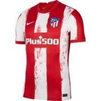 Atletico Madrid Hjemmedrakt 2021/22 Nike