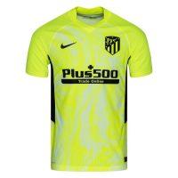 Atletico Madrid Tredjedrakt 2020/21 Vapor