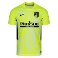 Atletico Madrid Tredjedrakt 2020/21 Vapor Nike