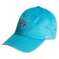 Barcelona Caps H86 - Blå/Hvit