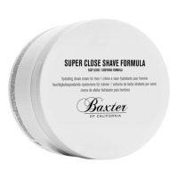 Baxter of California Super Close Shave Formula barberkrem
