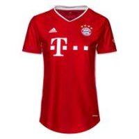 Bayern München Hjemmedrakt 2020/21 Dame adidas