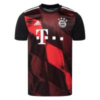 Bayern München Tredjedrakt 2020/21