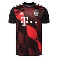 Bayern München Tredjedrakt 2020/21 adidas