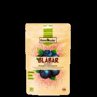 Blåbærpulver ØKO, 125 g