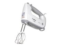 Bosch ErgoMixx MFQ36440 - Håndmikser - 450 W - hvit