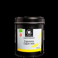 Cajunmix ØKO, 110 g