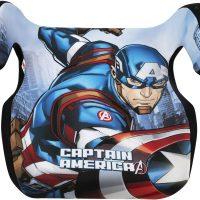 Captain America Bilpute