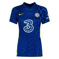 Chelsea Hjemmedrakt 2021/22 Dame