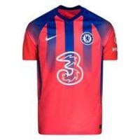 Chelsea Tredjedrakt 2020/21 Nike