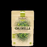 Chlorellapulver ØKO, 150 g