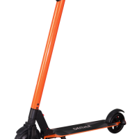 Denver Sco-65220orange Sparkesykkel - Oransje