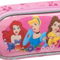 Disney Princess Express Yourself Pennal Dobbel, Pink