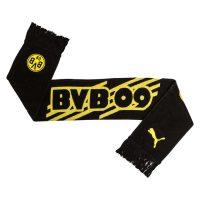 Dortmund Skjerf Fan - Sort/gul PUMA