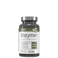 Enzymer, 90 tabletter