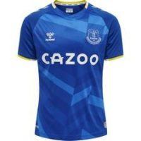 Everton Hjemmedrakt 2021/22 Barn Hummel