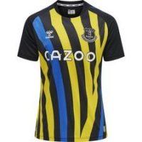 Everton Keeperdrakt Hjemme 2021/22 Barn