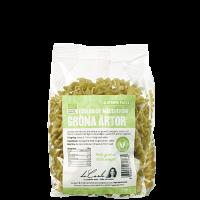 Grønne Erter Økologisk Fusilli, 250 g