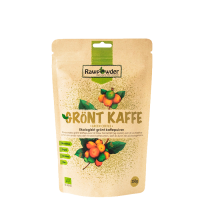 Grønt Kaffepulver ØKO, 250 g