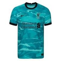Liverpool Bortedrakt 2020/21 Vapor