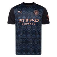 Manchester City Bortedrakt 2020/21