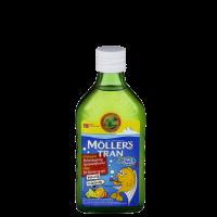 Möllers Tran Fruktsmak, 250 ml