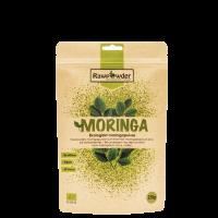 Moringa, Økologisk Moringapulver, 250 g