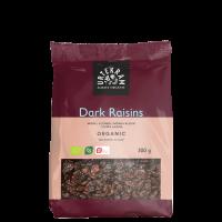 Mørk Russin, 300 g
