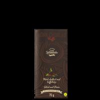 Mørk Sjokolade Kaffe, 75 g