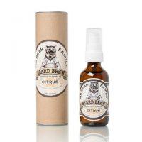 Mr Bear Family Beard Brew skjeggolje - 60 ml