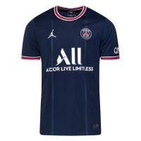 Nike Paris Saint-Germain Hjemmedrakt Jordan x PSG 2021/22