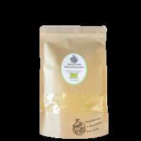 Økologisk malt ingefær, 350 g